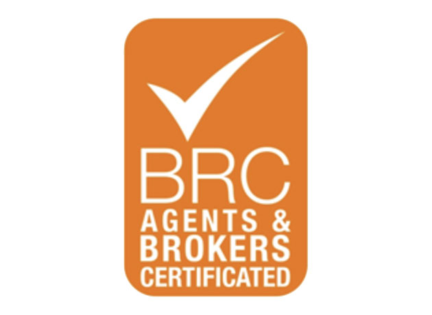 BRC Agents and Brokers Certificate