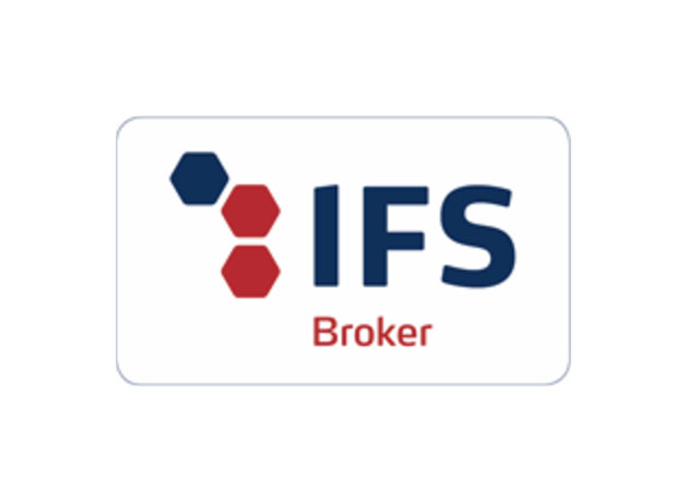 ISF Agents and Brokers Logo